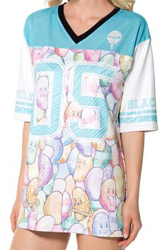 Black Milk Clothing Are You Jelly Touchdown