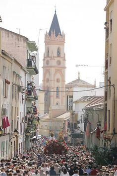 Semana Santa (Málaga) / Holy Week (Málaga), by @borisalas