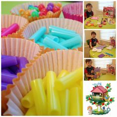Win it!: Pom Tree Kids Craft Supplies ~ Trendy Mom Reviews