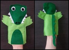 See you later, aligator ) ) ) after a while crocodile! ! ! ! !  From super simple songs cd.