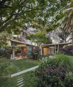 the garden room - sydney australia - welsh major - photo by brett boardman