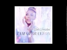 "[NEW] Tamar Braxton - ""Away In A Manger""/""Little Drummer Boy"" - Winter L..."