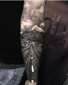 Artist: @stevebutchertattoos Follow us for more tatts @crazyytattoos -------------- Support and Follow the Artist #CrazyyTattoos #Tattoos #Tattooed #Tatted #Ink #Inked #Inklife #InkedLife