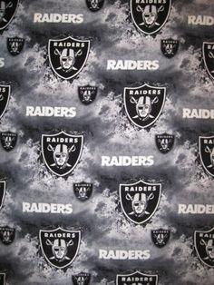 Oakland Raiders Logos on Gray Splatter with Black Fleece Blanket - Ready to Ship Now Oakland Raiders Wallpapers, Oakland Raiders Images, Oakland Raiders Football, Nfl Oakland Raiders, Pittsburgh Steelers, Dallas Cowboys, Raiders Stuff, Raiders Girl, Indianapolis Colts