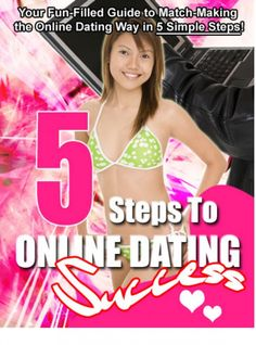 Free Book about Online #Dating
