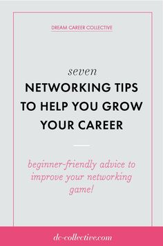 Networking conversations can be some of the most awkward moments of a young professional's life. Fortunately, they don't have to be so uncomfortable. These seven networking tips will help you begin conversations with people you don't know so that you can Professional Networking, Business Networking, Business Tips, Networking Events, Career Development, Professional Development, Young Professional, Personal Development, Career Success