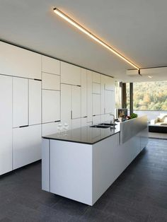 KITCHEN CABINETRY IDEA - Your kitchen cabinets don't have to be boring, consider…