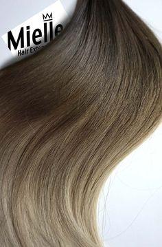 Image result for balayage ash brown straight