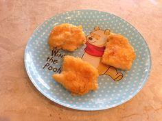 Куриные наггетсы для детей -> провести тест-драйв)