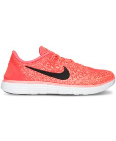 huge discount 36a4b 3a6c2 Nike Women s Free Distance Running Sneakers from Finish Line   Reviews -  Finish Line Athletic Sneakers - Shoes - Macy s