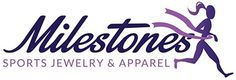 Milestones Sports Jewelry & Apparel