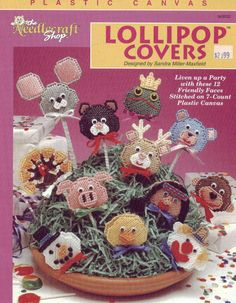 lollipop covers 1/4 cover