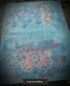 Lady Jane Quilting