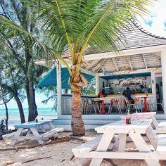 Da Conch Shack on Providenciales in the Turks & Caicos is one of the best beach bars Surf Shack, Beach Shack, Beach Bungalows, Beach Resorts, Khao Lak Beach, Lamai Beach, Casa Patio, Beach Cafe, Turks And Caicos