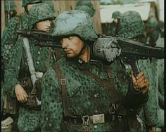 Wermacht soldiers
