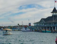 Day Trip: Balboa Island, Newport Beach, Ca
