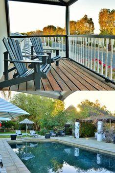 Mont d'Or Swartberg Hotel is 'n bekoorlike Victoriaanse hotel in die hartjie van die sonderlinge Karoo-dorpie, Prins Albert.