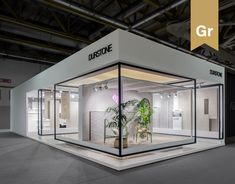Check out this project: Stand Design Cersaies 2017 Durstone – Booth Design – Exhibition Stand Kiosk Design, Facade Design, Display Design, Retail Design, Store Design, Showroom Design, Exhibition Stall Design, Exhibition Display, Exhibit Design