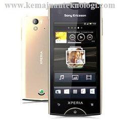 Harga Handphone Sony Xperia Ray | Kemajuan Teknologi