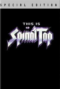 Amazon.com: This is Spinal Tap (Special Edition): Fran Drescher, Christopher Guest, Bruno Kirby, Patrick Macnee, Michael McKean, Harry Shearer, June Chadwick, Rob Reiner: Movies & TV