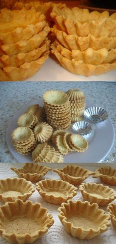 59 Ideas For Cookies Dough Recipe Cake Cookie Recipes From Scratch, Cookie Dough Recipes, Pie Recipes, Sweet Recipes, Baking Recipes, Bulgarian Recipes, Russian Recipes, Waffle Cookies, Cake Cookies