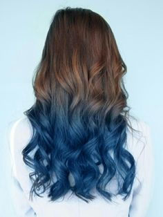 This for blue or