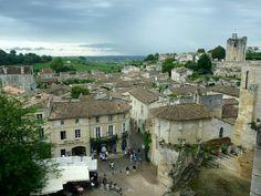 Bordeaux, France by RAFO Pictures 2017 - RAFO Travel Tour