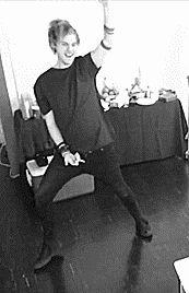 Michael [gif]
