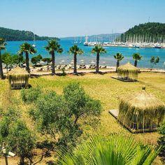 Doğan Hotel'de ister hemen yanıbaşınızdaki denizde anı yaşayın, ister zeytin ve narenciye ağaçlarının gölgesinde zamanı yavaşlatın. #Orhaniye / #Marmaris - #Mugla ☎️0252-4871074  www.kucukoteller.com.tr/dogan-hotel-orhaniye 32 Odalı  2 Kişi Ort. Fiyat: 190₺ den itibaren  1 Mayıs - 1 Kasım ❤️Balayı Oteli ➕Deniz Kenarı Ücretsiz Otopark  Çocuklu Olur