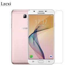 >> Click to Buy << Lzcxi Tempered Glass For Samsung Galaxy J2 J3 J5 J7 Prime Screen Protector For Samsung A3 A5 A7 2017 Safety Protective Film Case #Affiliate