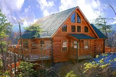 We here at Outback Village Gatlinburg Cabin Rentals would like to extend an invitation to be your Tennessee lodging destination in the Smokies.
