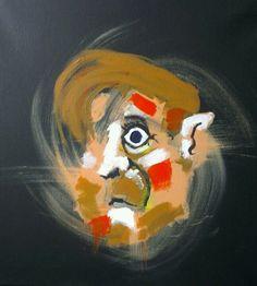 Ilja van Reede acryl on canvas Van, Canvas, Painting, Art, Tela, Vans, Painting Art, Canvases, Paintings
