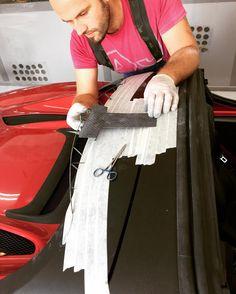 Work in progress... an insane idea for this spoiler. 4C Furia upgrade! 👀#alfaromeo #4c #giulietta #alfaromeo4c #carbon #carbonfiber #alfaromeoofficial #performance #performances #alfa #italy #love #luxury #supercars #cuoresportivo #ferrari #alfisti #italian #alfa4c #italia #italiancar #carporn #lamborghini #alfaromeomadness #car #topgear #8c Powered by @koshigroup