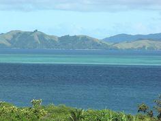 Pana Tinani Island