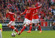 Um nulo com sabor a vitória. - Ser Sempre Benfica