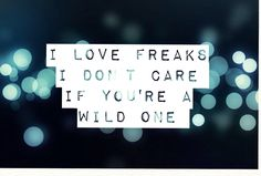 My favourite Tove Lo lyrics from 'Moments'
