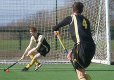 Lancaster and Morecambe Hockey Club Men's 1st team travelled to league leaders Didsbury Northern Mens 1st team on Saturday on the back of a five-game winning streak.