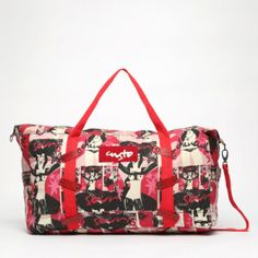 Now on eboutic. Green Spring Dresses, Red Indian, Indian Patterns, Sport, Pink Flowers, Purple, Blue, Gym Bag, Color