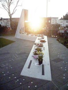Stairway to Heaven memorial