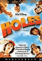 Holes (2003) with Shia LaBeouf, Sigourney Weavery, and Jon Voight