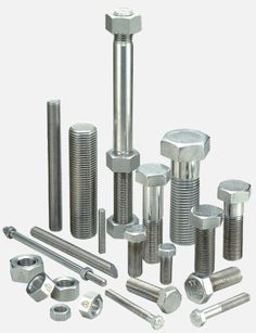 Rollfast is manufacturing Stainless steel bolt & nut 304 in India for the last 29 years, we have two manufacturing units which are situated in kundli industrial area in sonepat in Haryana, both the units are 2 kms apart from each other.