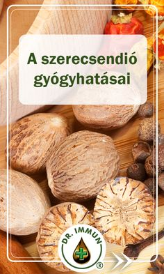 Myristica Fragrans, Health 2020, Herbalism, The Cure, Vitamins, Stuffed Mushrooms, Spices, Health Fitness, Herbs