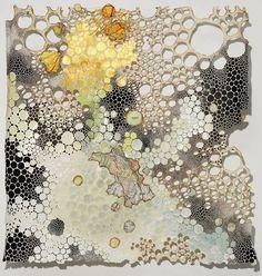 Papier in de herkansing: Paper art, Karen Margolis