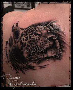 tattoo art by christos galiropoulos