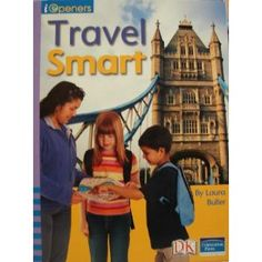 IOPENERS TRAVEL SMART SINGLE GRADE 3 2005C (Paperback)  http://fro.kitchencookproduct.com/fro.php?p=0765252058  0765252058