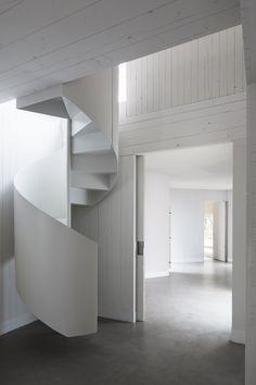 MO House / FRPO