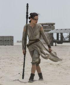 Imagens de Star Wars - O Despertar da Força - Galerias - Cineclick