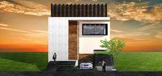 Casa BM #CódigoZArquitectos #Arquitectura #DiseñoDeInteriores