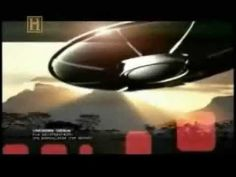 Arquivos Extraterrestres - OVNIs das Profundezas