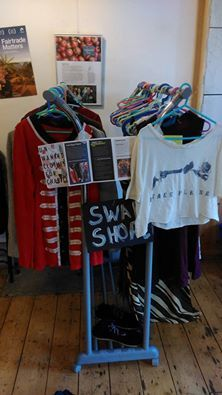 Oh So Ethical hosts a Fashrev swap shop. Swap Shop, Something To Do, Education, Shopping, Onderwijs, Learning